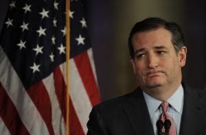 Republican U.S. presidential candidate Senator Ted Cruz attends a Pennsylvania campaign kickoff event in Philadelphia