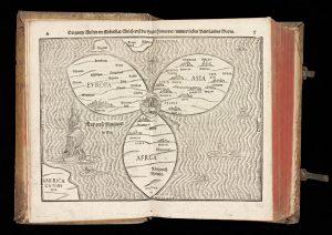 Itinerarium Sacrae Scripturae, das ist, Ein Reisebuch uber die g