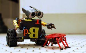 Robot01