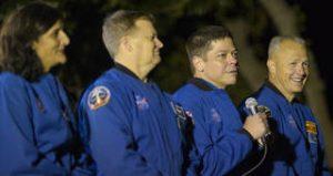 White House Astronomy Night