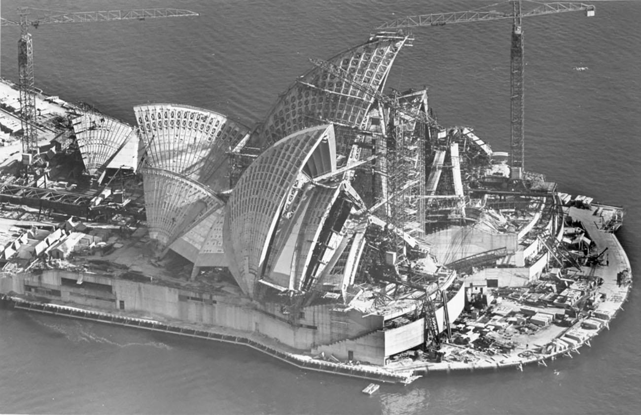 SydneyOperaHouse02 - Get Sydney Opera House Photo Download  Gif