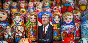 US Presidential election aftermath in Ukraine
