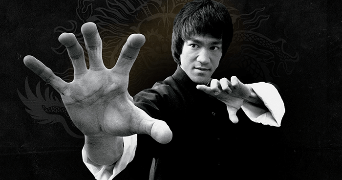 The Unpublished Musings of Bruce Lee