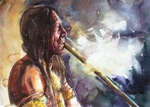 Cherokee Stories
