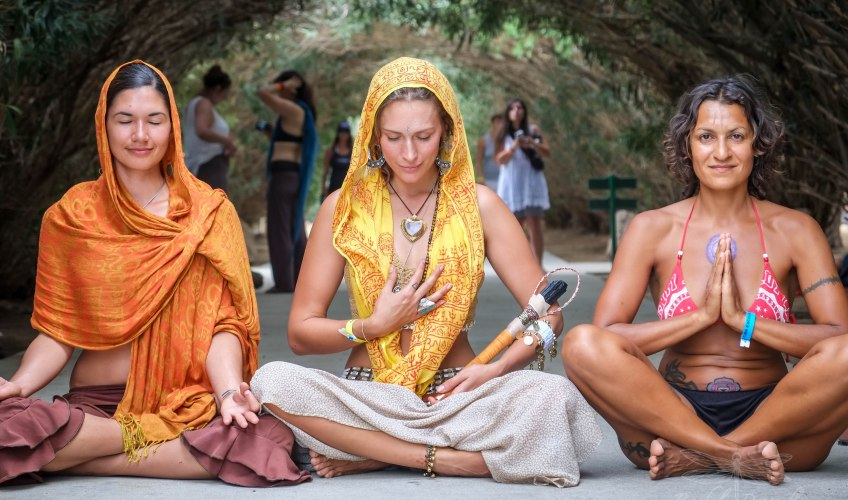 Bhakti Women and Poetry
