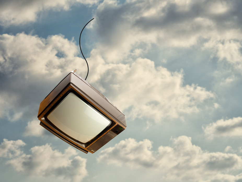 телевизор из окна картинка гранита мрамора