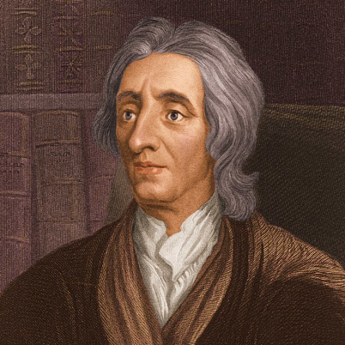 John Locke: Equality, Freedom, Property, And The Right To