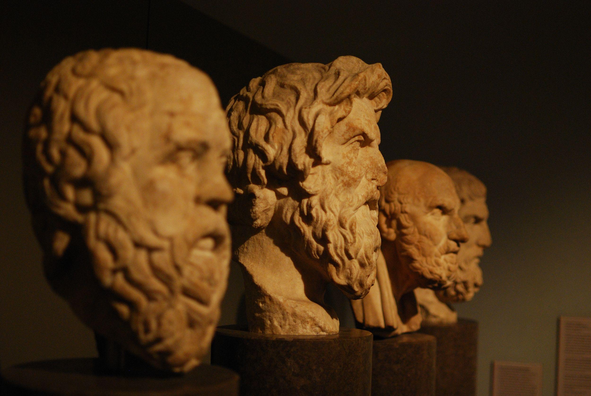 the origins of philosophy wonder