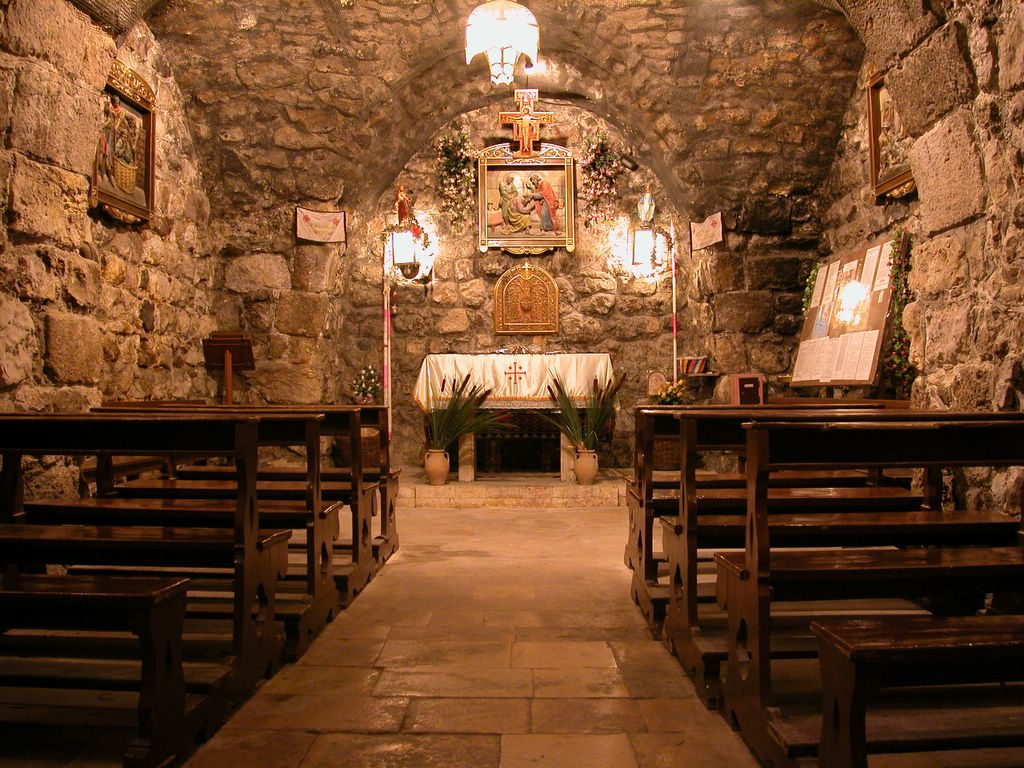 Ancient to Medieval Christianity: Its Birth, the Rise of