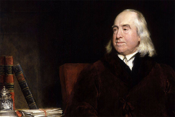 Origins of Classical Utilitarianism: Jeremy Bentham Jeremy Bentham