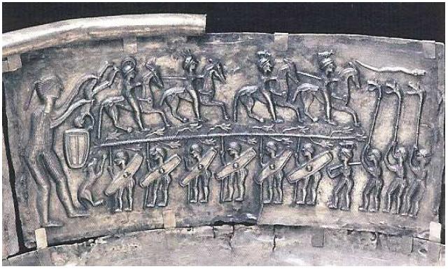Goddesses in Celtic Religion: Goddesses of Intoxication