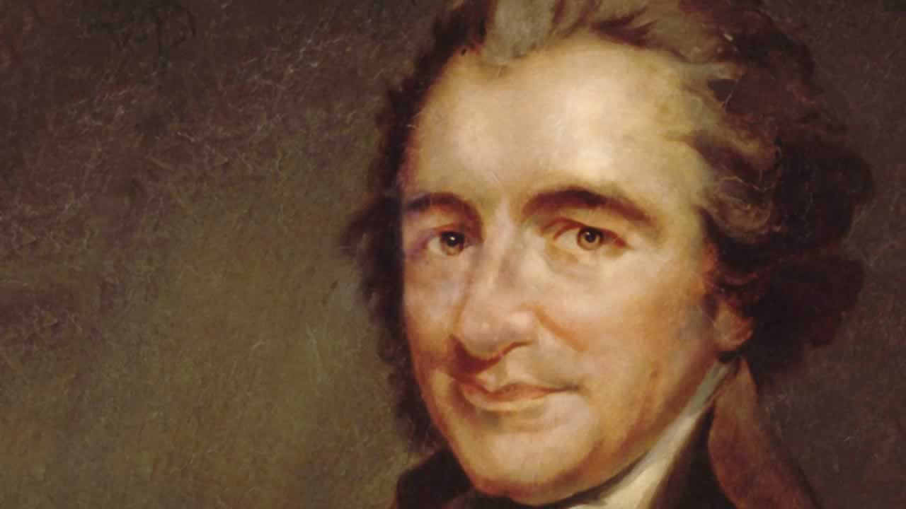 Thomas Paine Common Sense And The American Revolution