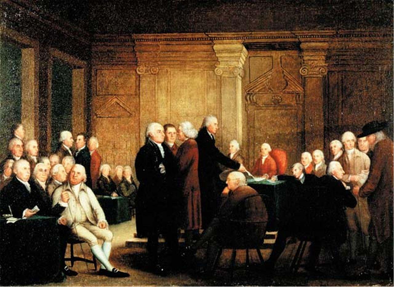 Thomas Paine: 'Common Sense' and the American Revolution