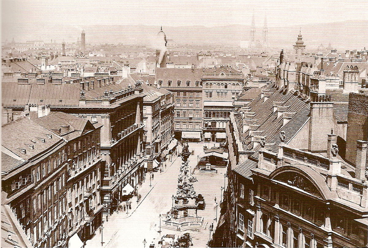 Urban Growth in Europe in the Nineteenth Century – Brewminate