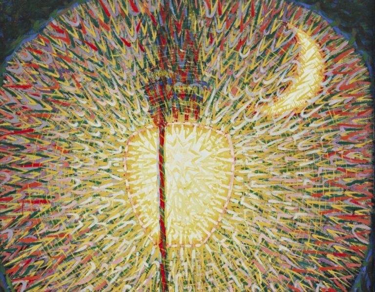 Giacomo Balla And The Futurist Art Movement