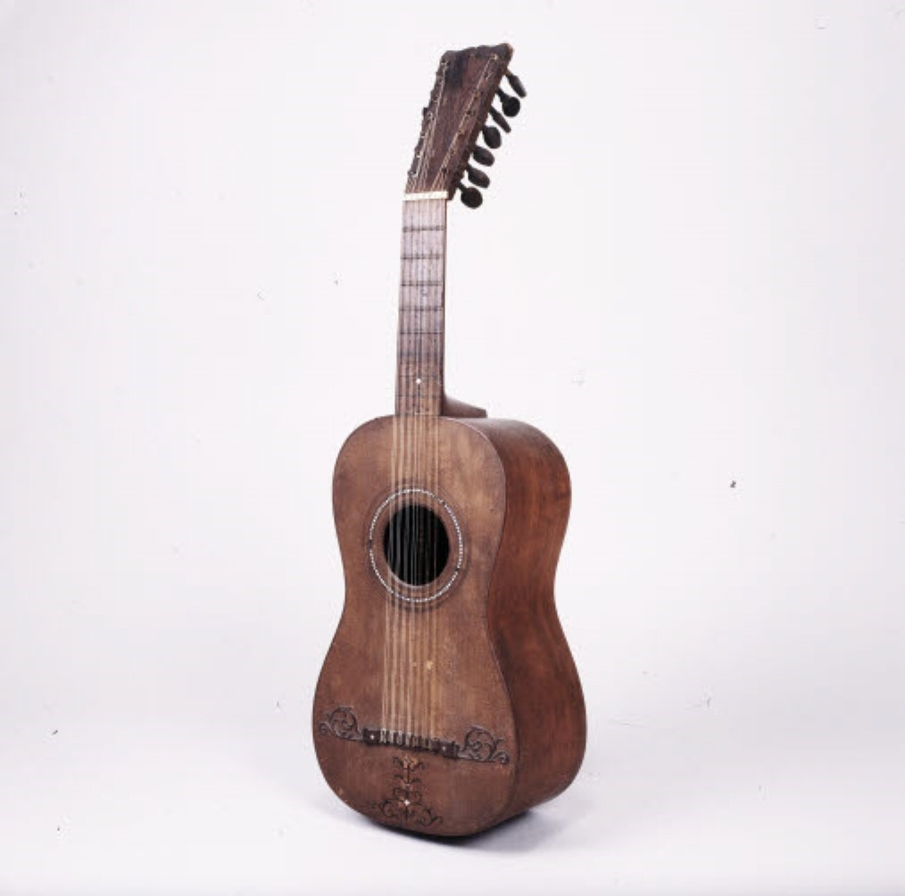 The Guitar in the Classic and Romantic Periods, c 1750-1850