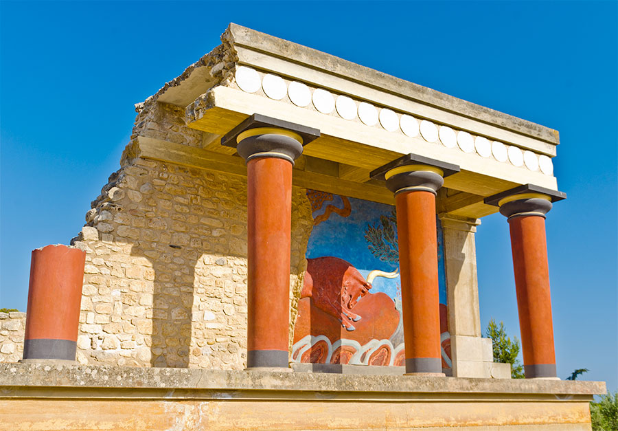 Art And Architecture Of The Ancient Aegean Civilizations