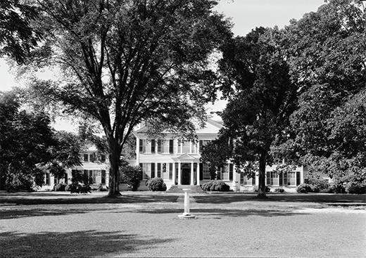 The Antebellum South, 1800-1860