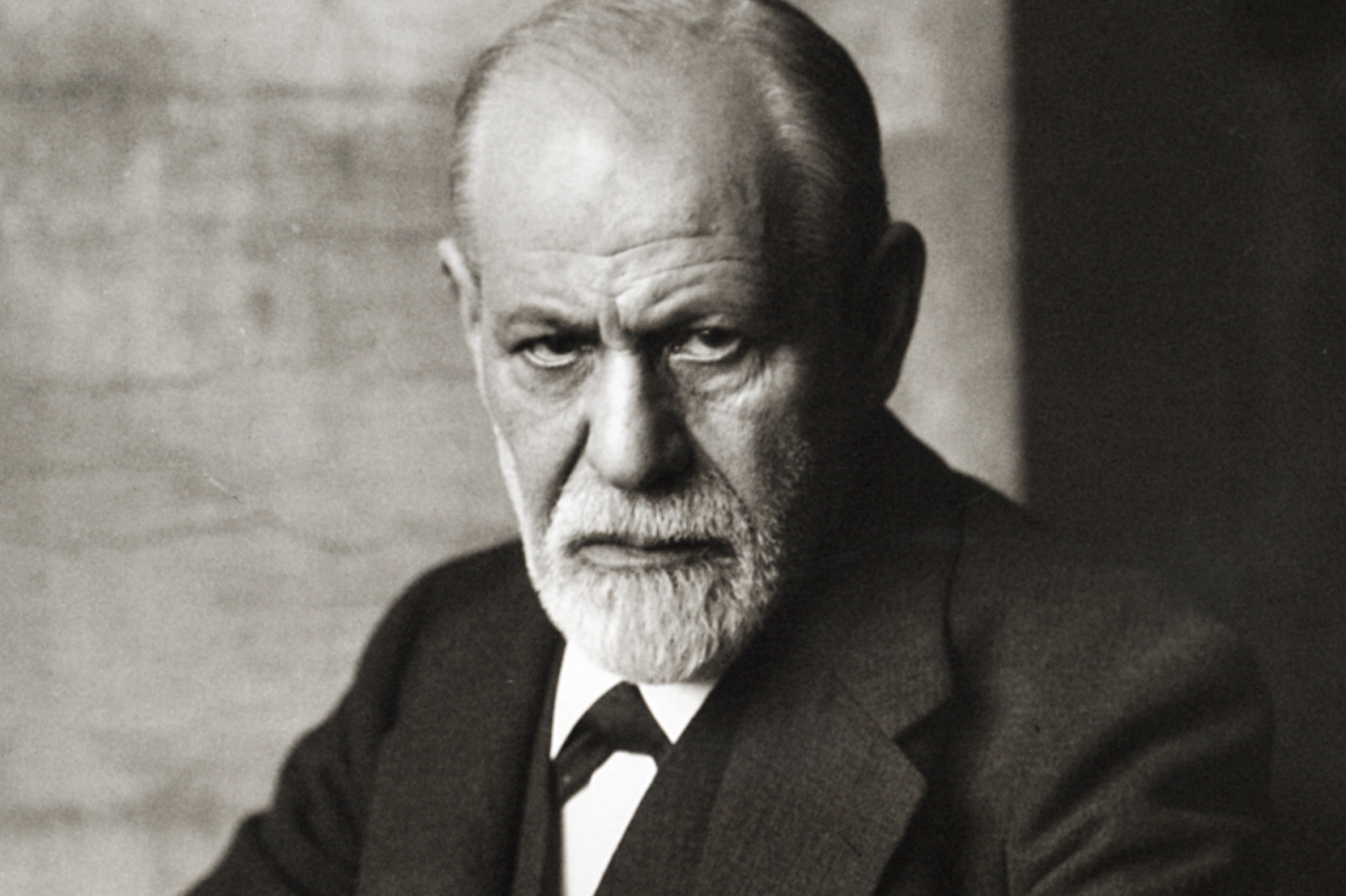 The Story and Mind of Sigmund Freud – Brewminate