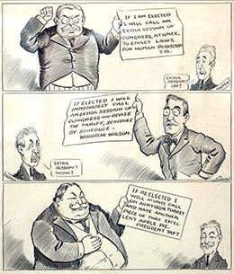 The Progressive Movement in America, 1890-1920