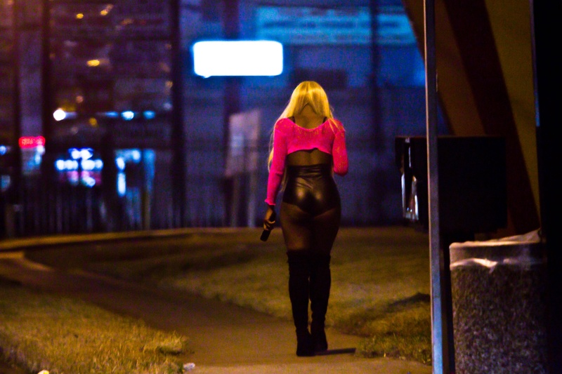 Human Trafficking Can Be More Lucrative than Drugs | News