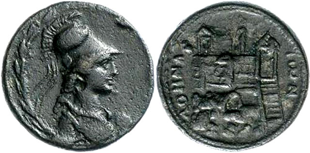 importance of ancient coins