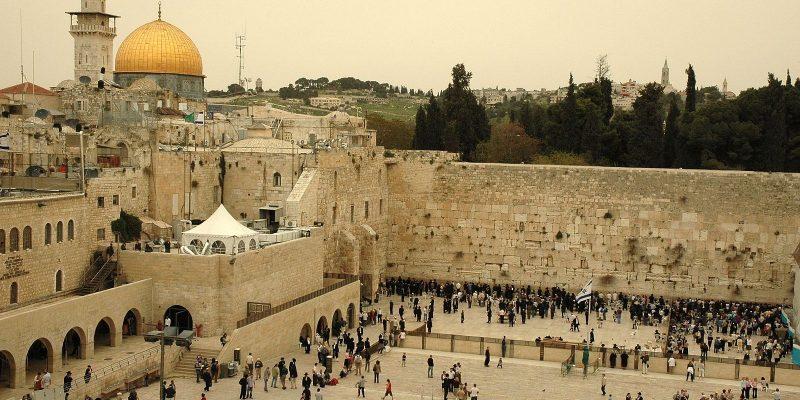 Dissertation israel assemblies of god