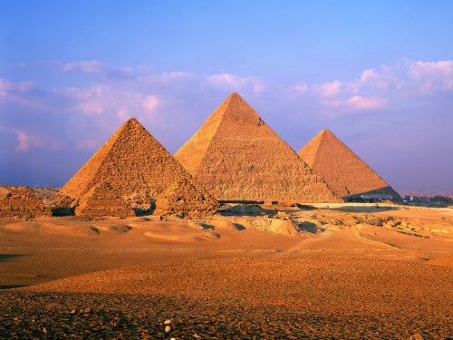 Ancient Egyptian Science and Technology