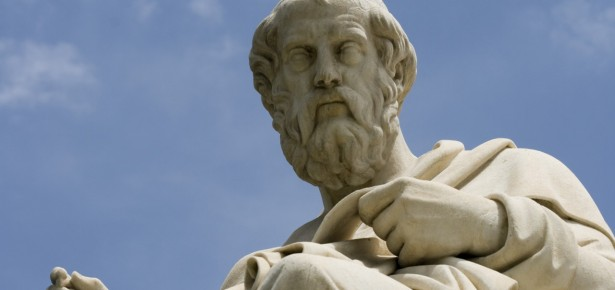 Thinker >> Ancient and Medieval Philosophy: The Origin of Western Thought – Plato