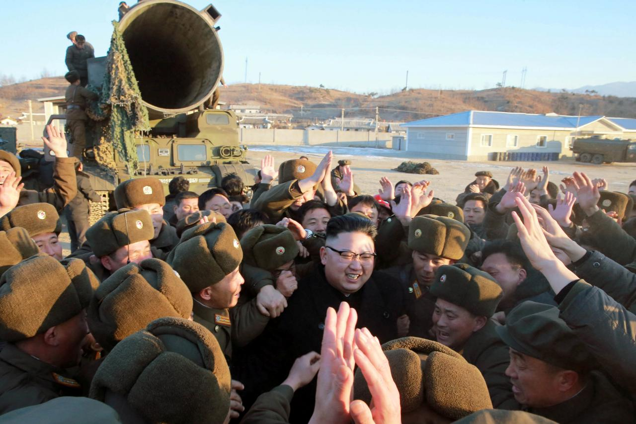 Will North Korea Sell Its Nuclear Technology?