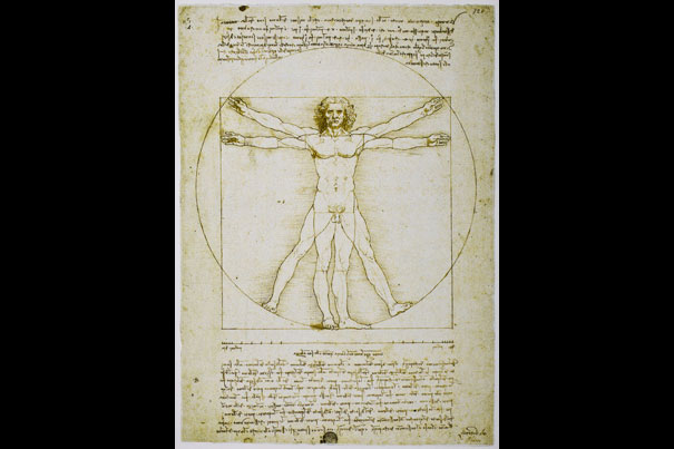 The Incomparable Da Vinci