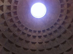 Engineering The Pantheon Architectural Construction Amp Structural Analysis Brewminate