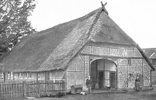 History Of The Longhouse Brewminate