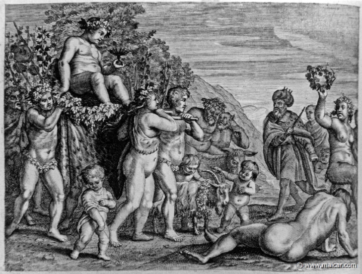 The Hero's Agony in the Bacchae of Euripides