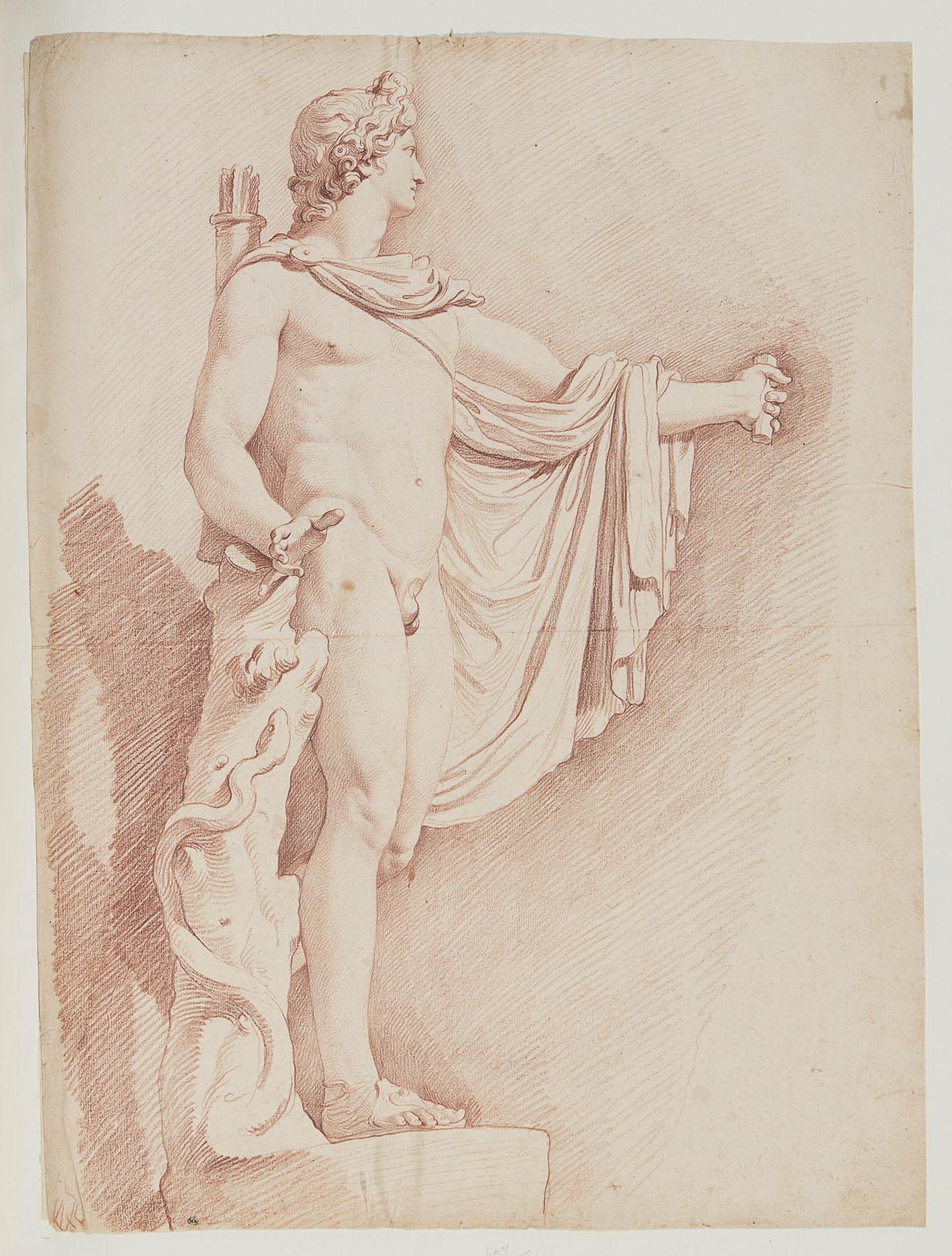 Easy To Draw Renaissance Art History
