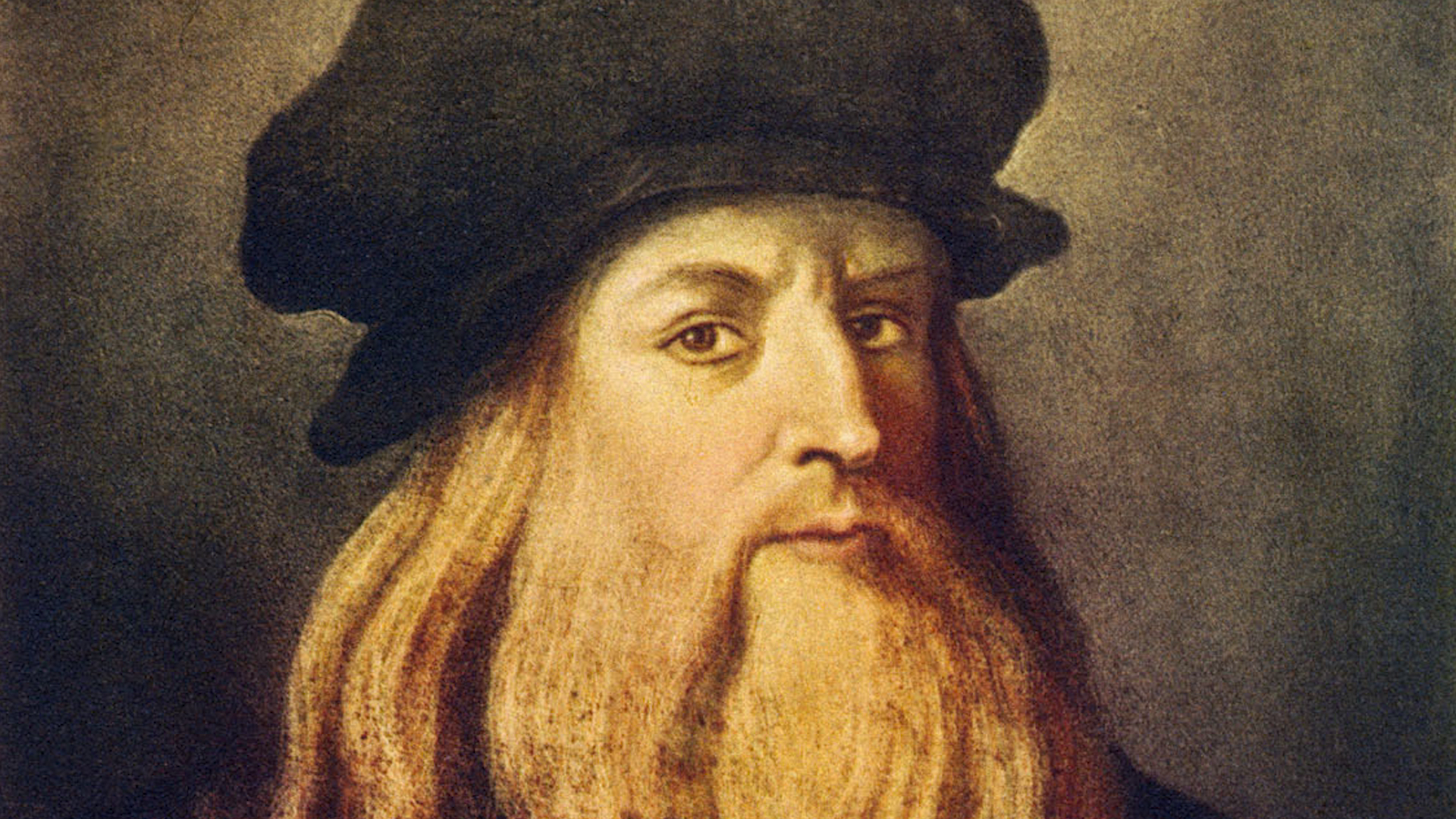 An Overview Of The Life And Art Of Leonardo Da Vinci