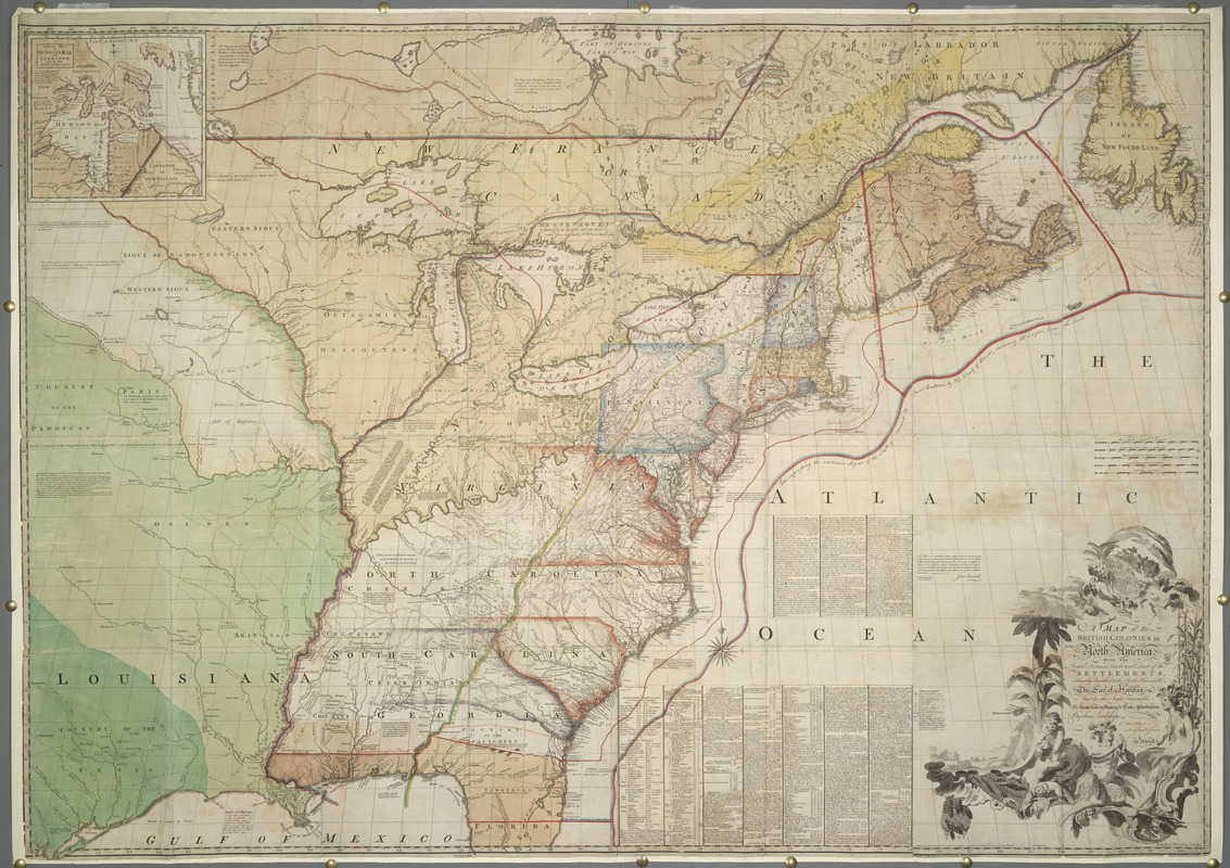 The British Empire in the North American Colonies, 1600-1750 on map of north east england, travel map new england, big map of england, president aaa northern new england, map of northern england with towns, map of united states new england, map of new england coast, map of england and scotland, map of susquehanna valley, relief map new england, road map of new york and new england, driving map of new england, map eastern new england, map of sugarloaf, map of northern new south wales, large map of new england, map of northern new york, john smith's map of new england, map of new hampshire, map of new england region,