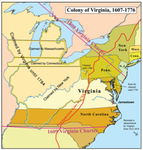 The British Empire In The North American Colonies 1600 1750