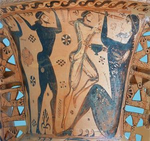 The Art and Architecture of Ancient Greece in Six Periods