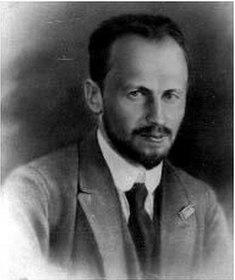 nikolai ivanovich bukharin