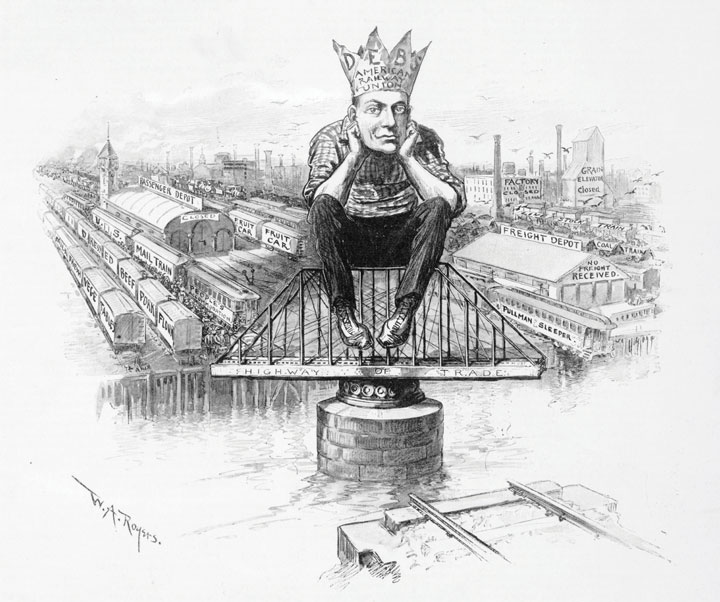 Populism And Imperialism 1890 1900