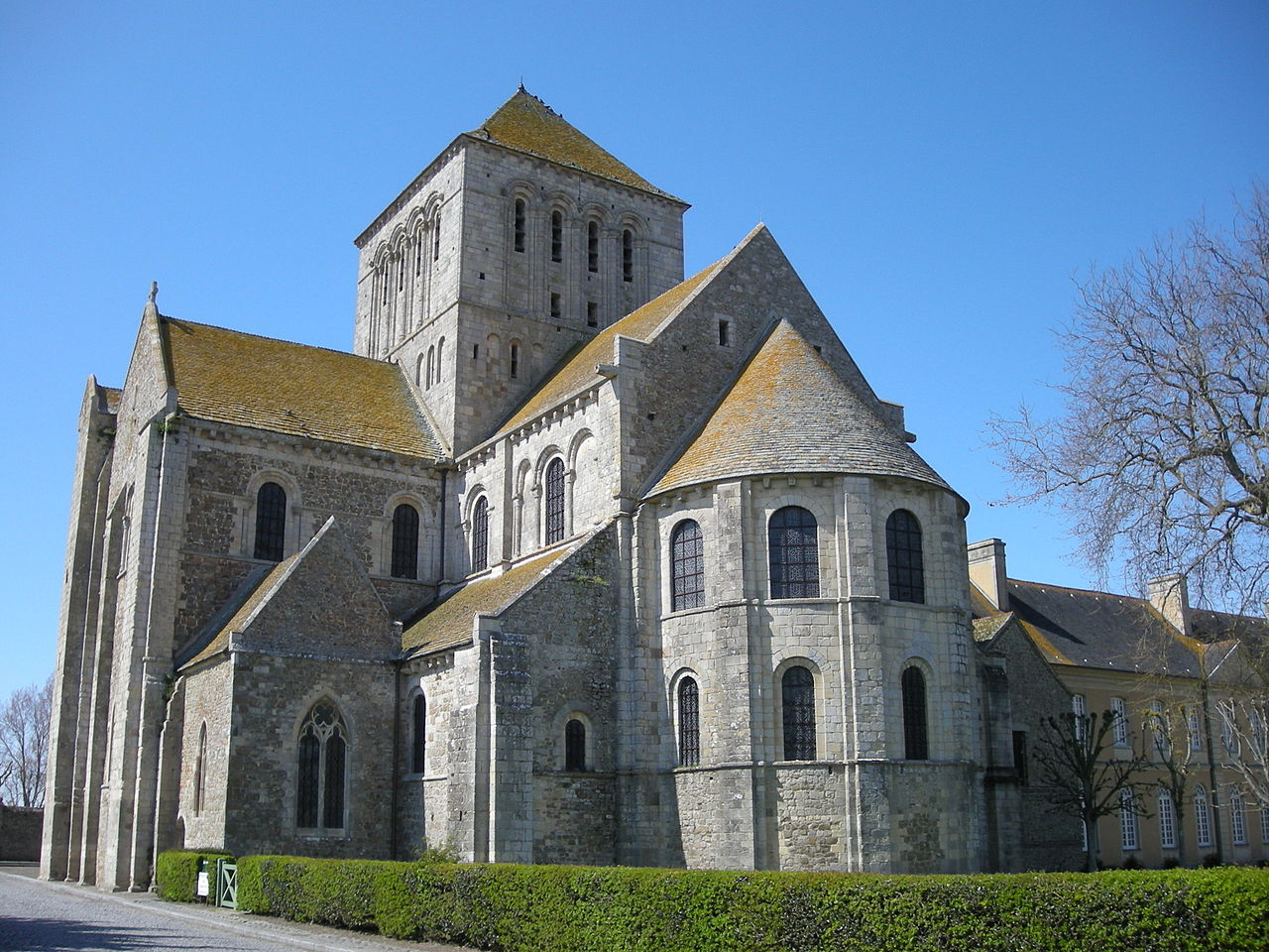 Roman Like Early To High Medieval Romanesque Art And