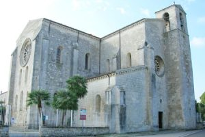 'Roman-Like': Early to High Medieval Romanesque Art and ...