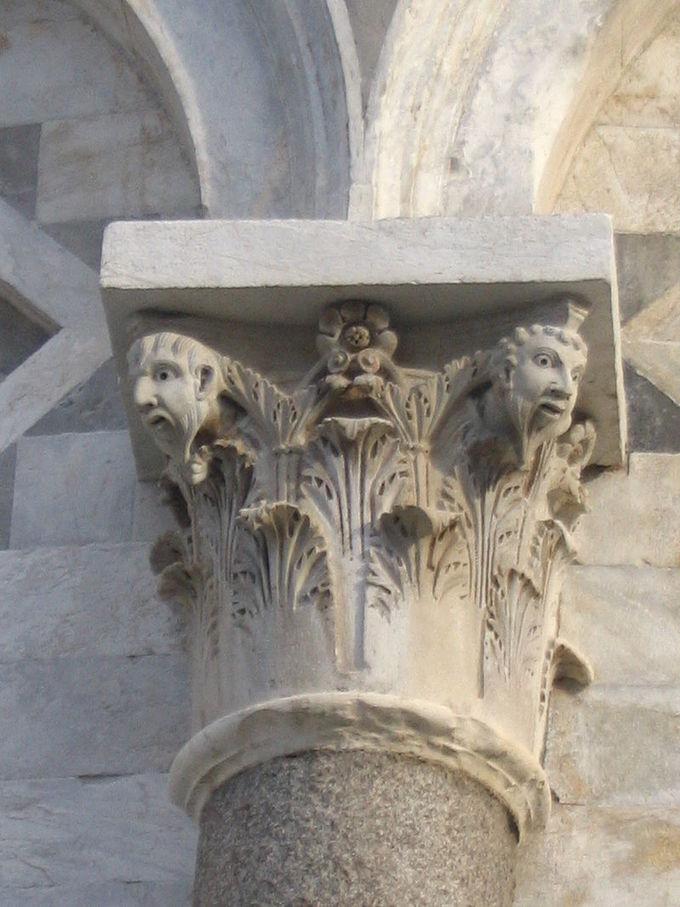 romanesque art history