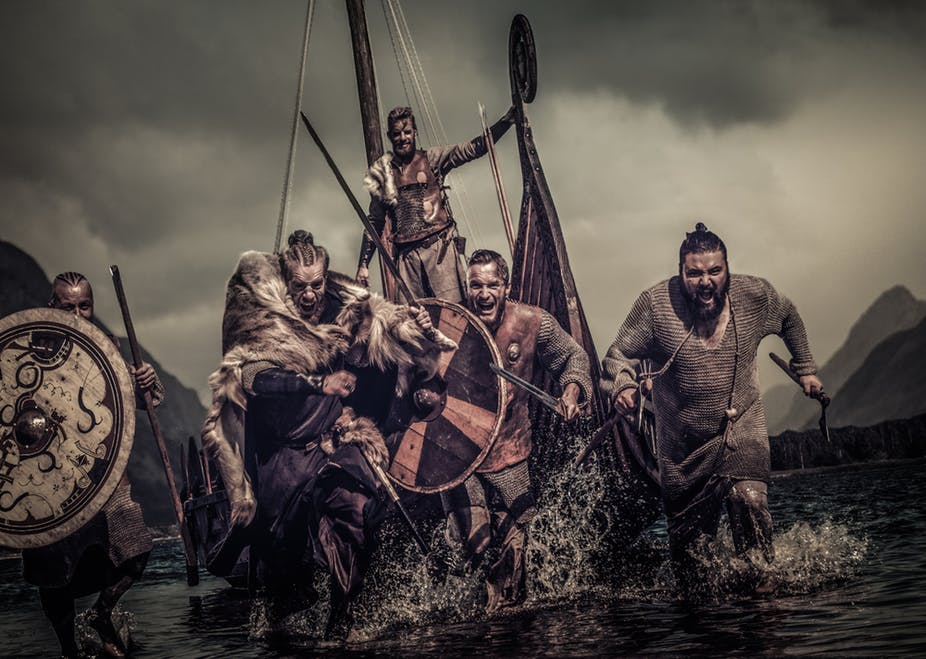 the enduring appeal of norse gods
