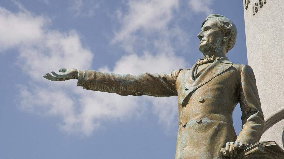 City Of Richmond Va >> Richmond, Va., Panel Recommends Removing Jefferson Davis ...