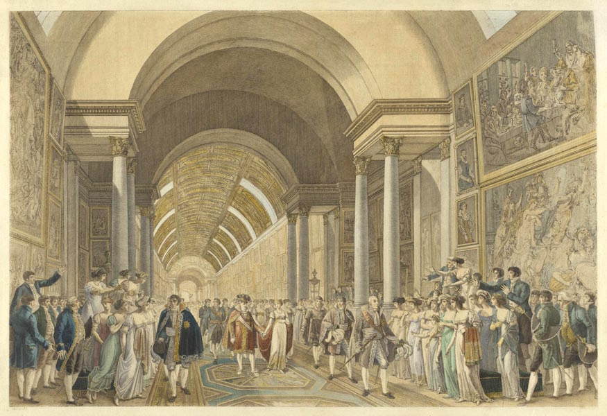 Politics and Power in the Creation of the Louvre Museum in Paris