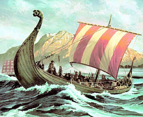 Vikings Ships and Seafaring