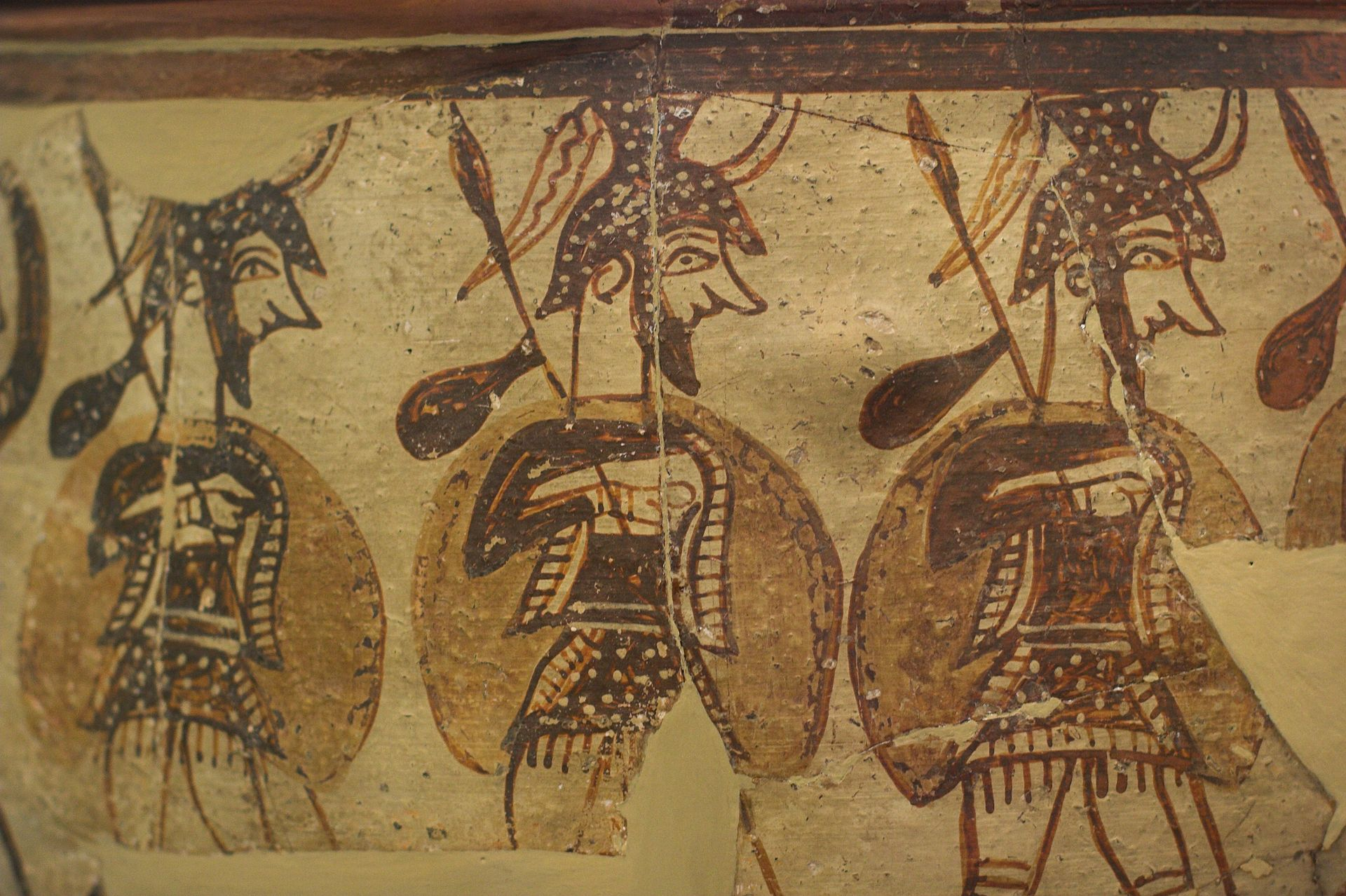 Homeric and Mycenaean Warfare