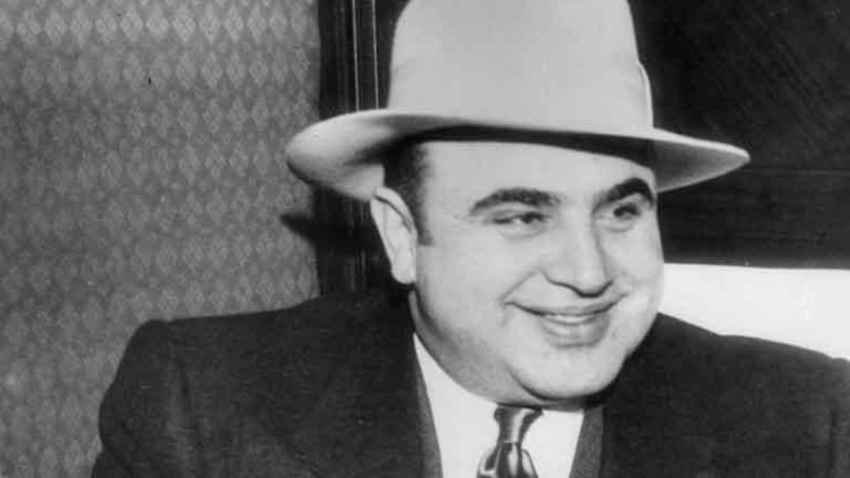 c9da82710a1 From Brooklyn to Palm Island  The Life of Alphonse Gabriel Capone